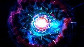 DIMENSIONAL OPENNESS 💫 All 9 Solfeggio Opening Scales Tones 🌈 Solfeggio Matrix Music