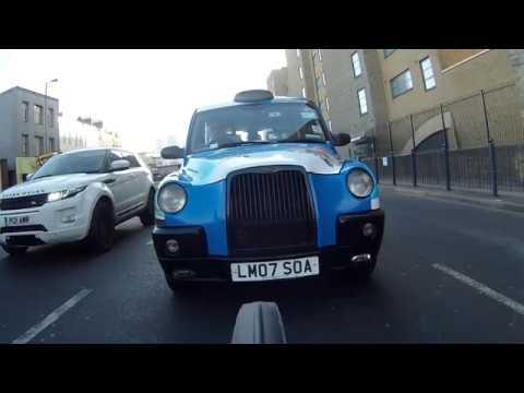 LM07 SOA   London Taxi