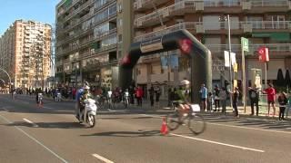 Highlights Zurich Marató BCN 2014