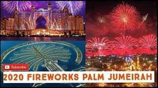 2020 2020Fireworks 2020 Fireworks Palm Jumeirah Palm Jumeirah Fireworks 2020 2020 Fireworks Dubai