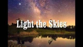 Cerf, Mitiska & Jaren - Light the Skies (Retrobyte's Classic Electrobounce Mix)