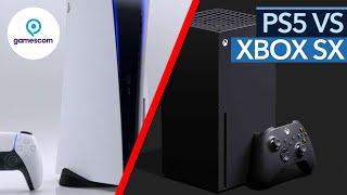 Der seltsamste Konsolen-Launch aller Zeiten? - PS5 & Xbox Series X #gamescom2020