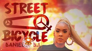 Danielle D I - Street Bicycle (Facts) [Ishawna Diss] September 2017
