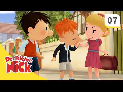 """Der kleine Nick: Staffel 1, Folge 7 """"Dschoscho"""" GANZE FOLGE"""