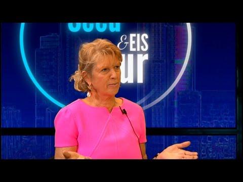 Fiona Scott Lazareff - Techpreneurs Awards for Women