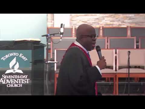 SERMON   Finish Her - Pastor Andre Anderson