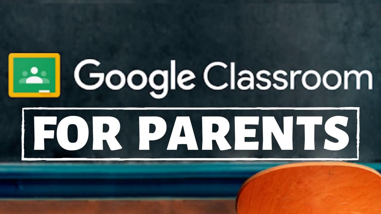 Parent/Guardian Tech Help