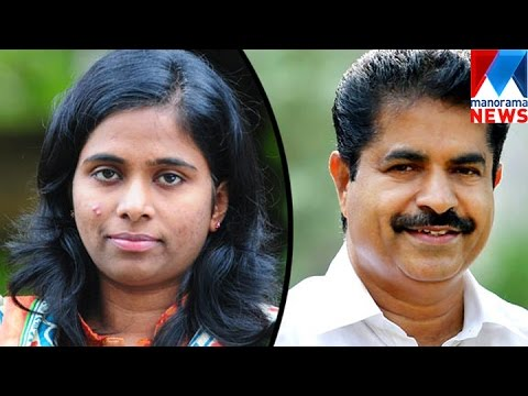 Adoor Prakash Supports Kollam Collector | Manorama News