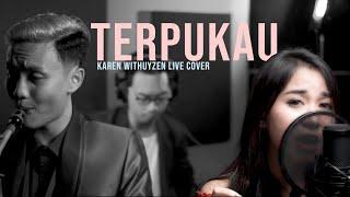 Astrid - Terpukau (Karen Withuyze Live Cover)