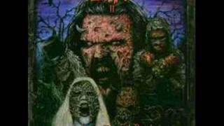 Lordi - Bring It On