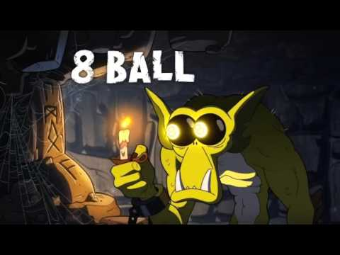 Gravity falls season 2 Weirdmageddon