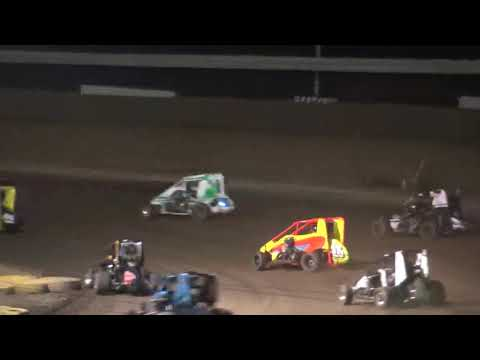 Bridgeport Speedway 600s Heat 10-7-17