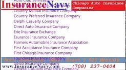 Low Cost Auto Insurance in Illinois