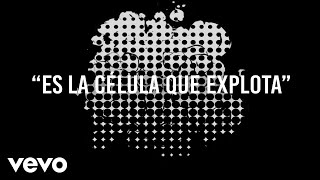 José Madero - La Célula No Explotó (Lyric Video)