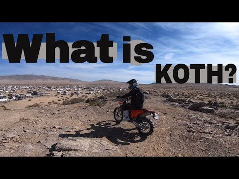 King Of The Hammers?  #ride #dualsport #koth #Kingofthehammers #4x4