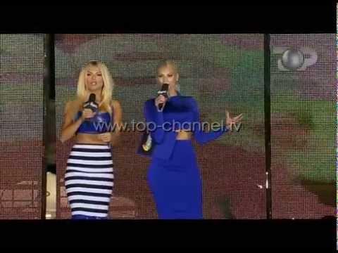 Summer Fest 2015 - Vlorë, 29 Gusht 2015, Pjesa 4 - Top Channel Albania