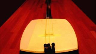 作業するのに良さそうなチャキチャキな音楽を三味線、太鼓(三味線を叩...