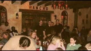 Rancho Mexican Cafe - New York