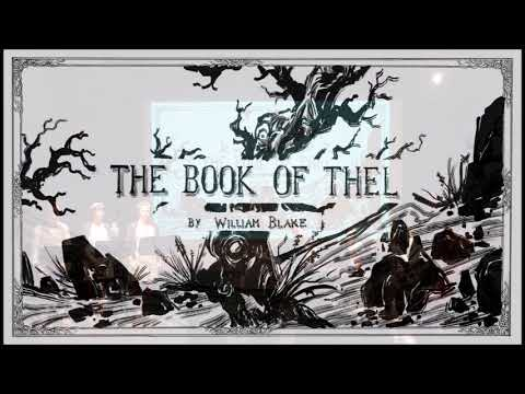 The Book of Thel by William Blake - a Lyric Opera by Rolando Macrini