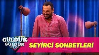 Güldür Güldür Show - En Komik Seyirci Sohbetleri