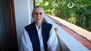 Blue Spirit Costa Rica - Joan Halifax