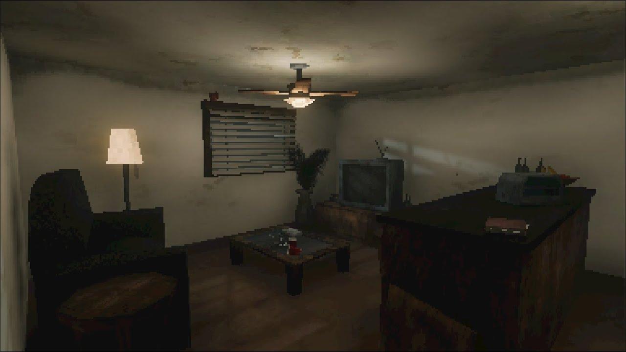 STRUCTURAL   Random Indie Games (w/ Sacrifice)