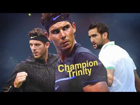 Watch LIVE 2017 US Open Draw Ceremony