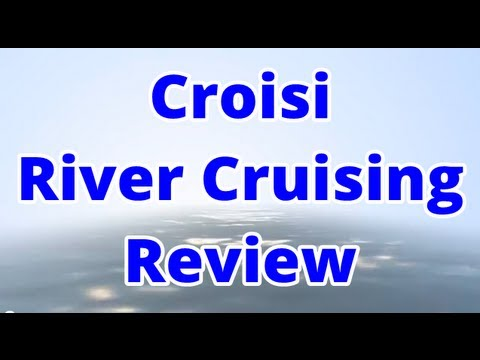 CroisiEurope Reviews Croisi River Cruising Review Call - Croisi river cruises