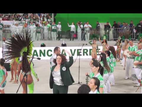 Hino do Palmeiras - DVD Mancha Verde 2014/Dez