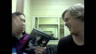Bloopers du DVD Au Suivant