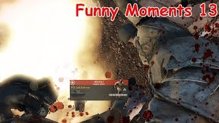 So Many Explosions | Funny Moments #13 | Heroes & Generals
