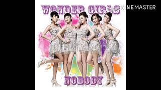WONDER GIRLS - 'NOBODY' (K-Version) 1 HOUR