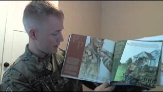 H is for Honor- Veterans Day