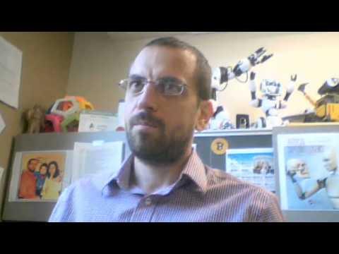 Roman Yampolskiy on Artificial Superintelligence