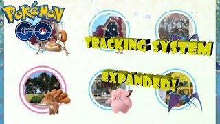Pokemon Go! Tracking System Expanded, and FastPokeMap Down for good?