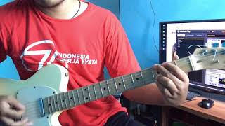 Video Lapang Dada - Sheila on 7 (Cover) download MP3, 3GP, MP4, WEBM, AVI, FLV April 2018