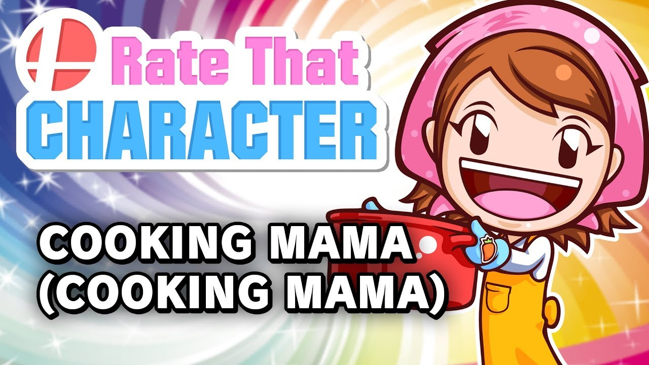 cooking mama world kitchen characters best cooking games from