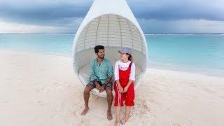 شهر العسل في المالديف🏝 الفلم كامل | MALDIVES
