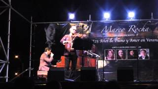 Скачать Secret Garden White Stones Passacaglia Live Performance By Mtro Yoris Jarzynski Marco Rocha
