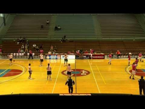 Brigham Young University-Hawaii  vs UH Hilo Vulcans