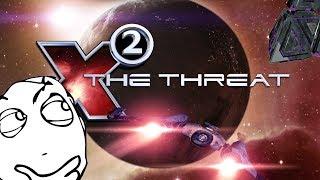 X2 The Threat, Яки и Хааки | История вселенной X