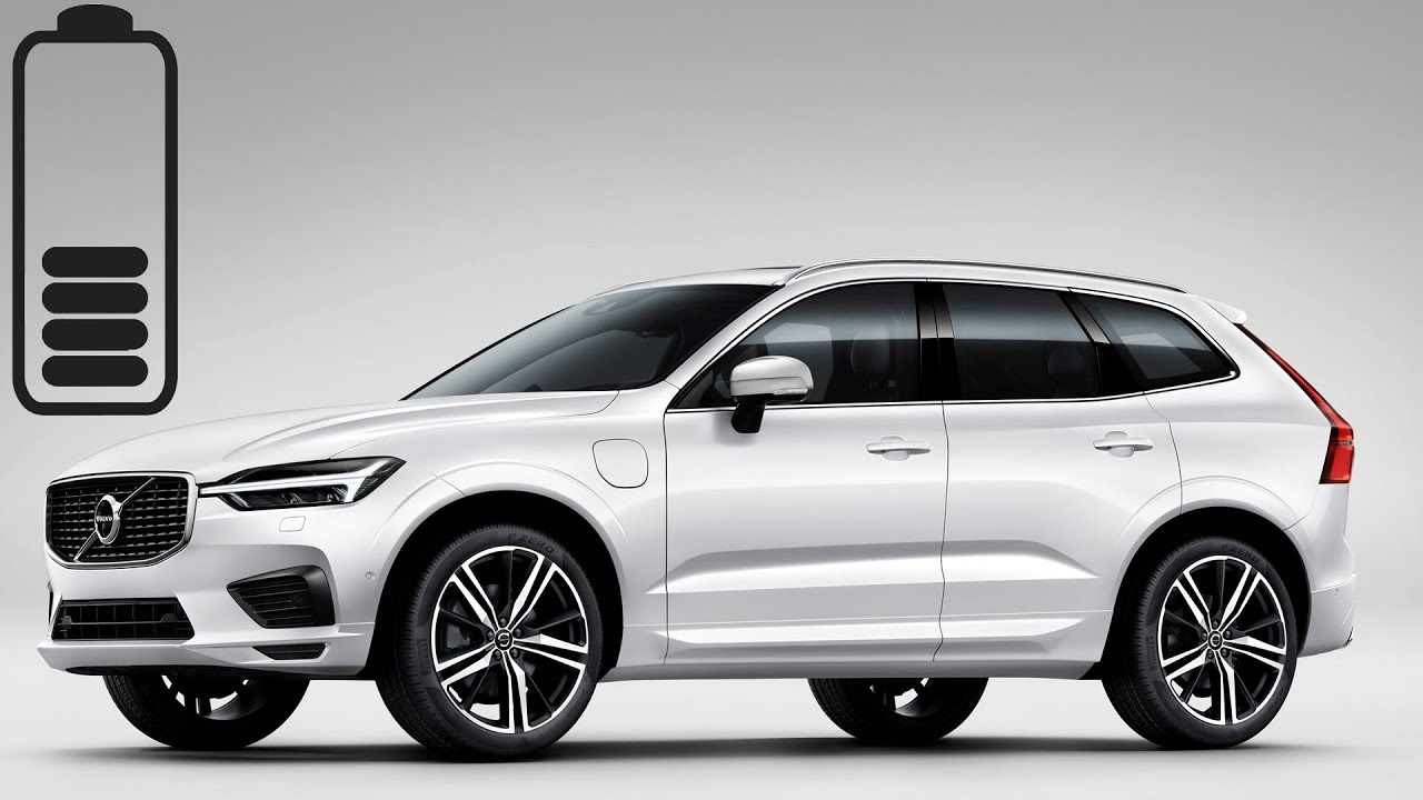 Volvo Xc60 T8 Awd Ev Range Real Test Electric Only 1001cars