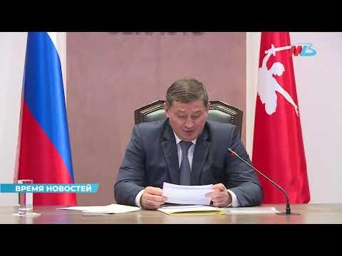 Андрей Бочаров обратился к мусульманам перед праздником