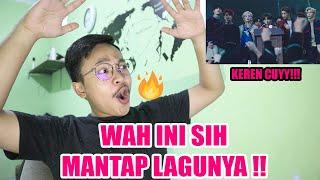 Stray Kids - Miroh Mv Reaction   Lagu Nya Mantul Abis!!
