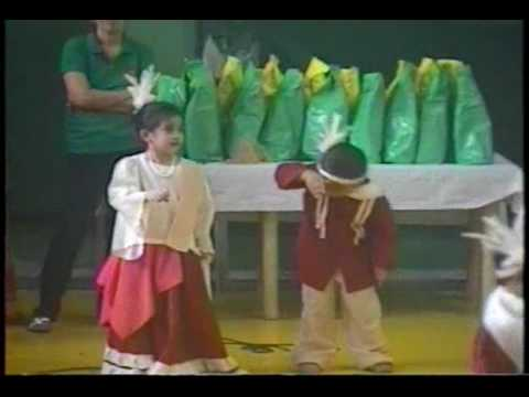 Paligsining 2009 - Elimination round - Lapay Bantique Dance