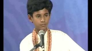 Aik Ko Jano - Sant Nirankari Samagam Day3 (11-15-2010 )
