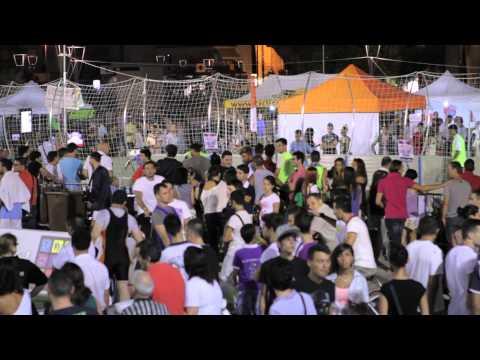 Fondi Sport Village 2012 - Video Panoramica