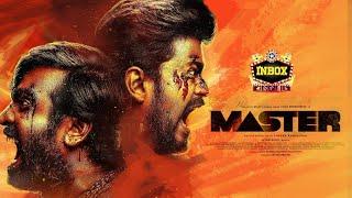 BREAKING: Master Climax Shot Details | Vijay | Vijay sethupathi | INBOX