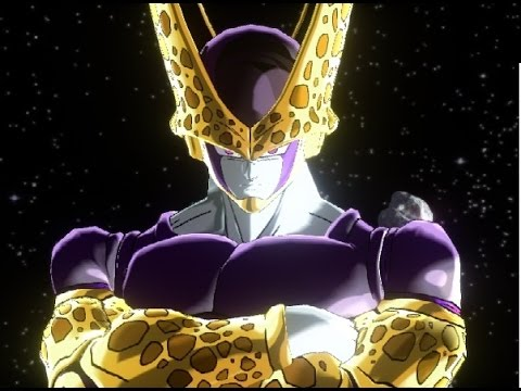 If Cell Was Resurrected, Could He Transform Into SSGSS or Freiza's Golden Form?