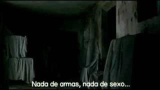 Trailer 'Los Límites del control'
